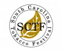 South Carolina Tobacco Festival Logo
