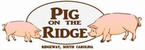 Pig on the Ridge Logo