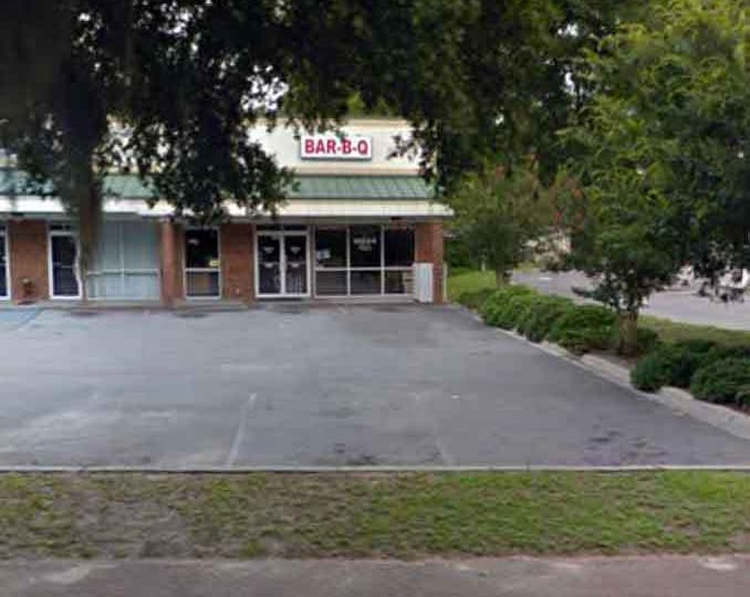 BBQ Grill in Ridgeland, SC