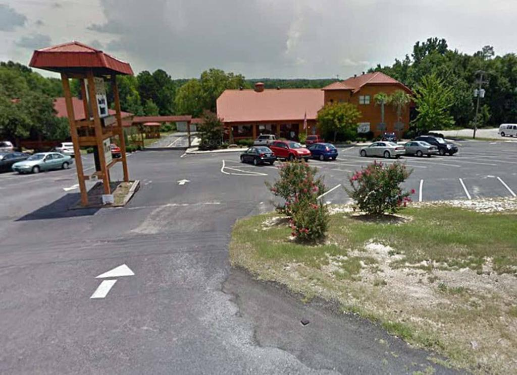 Bobby's BBQ in Warrenville, SC