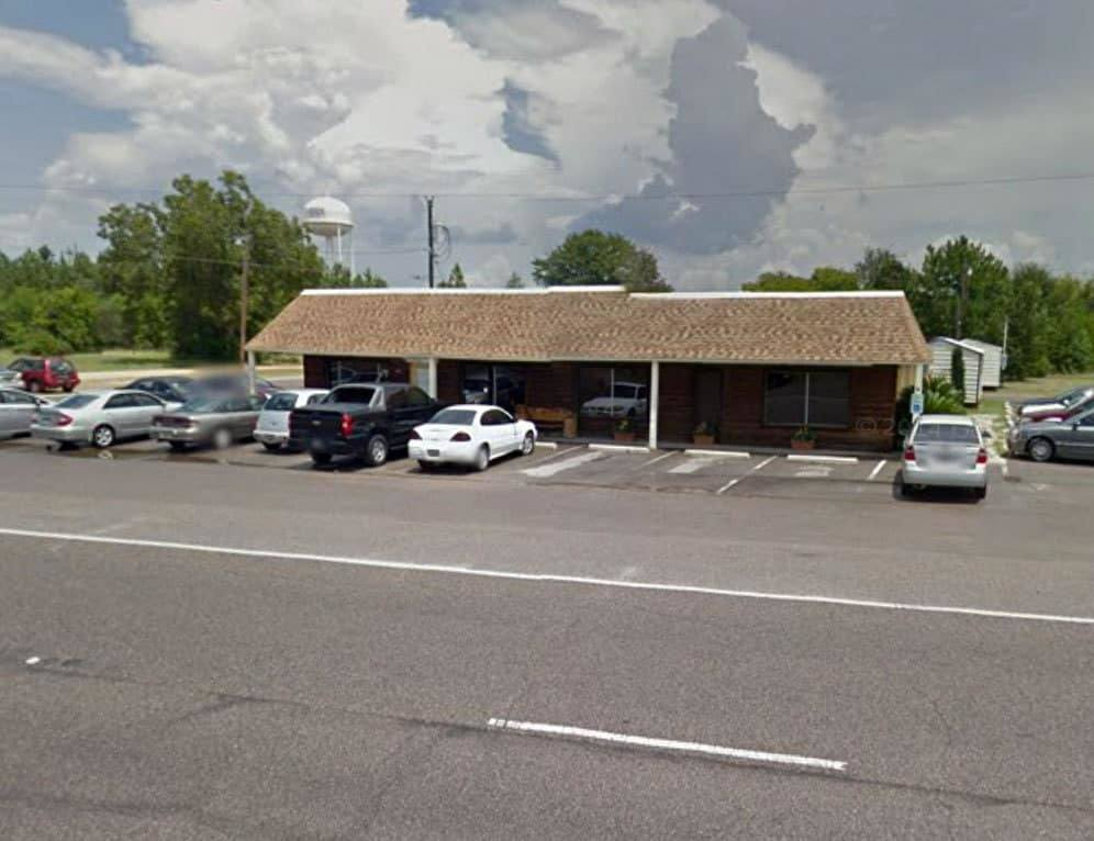 Dukes Bar-B-Que in Aiken, SC