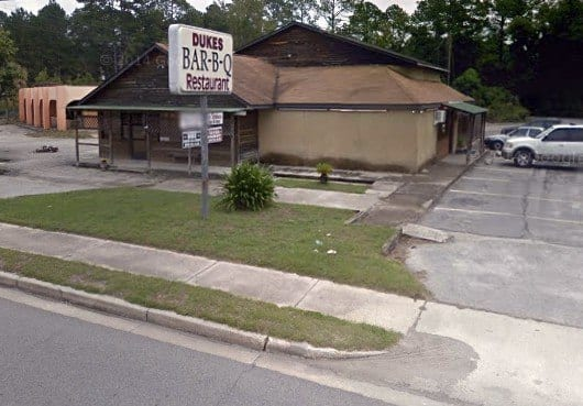 Dukes Bar-B-Que in Ridgeland, SC