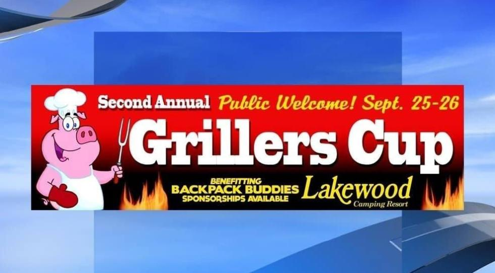 Grillers Cup Myrtle Beach SC