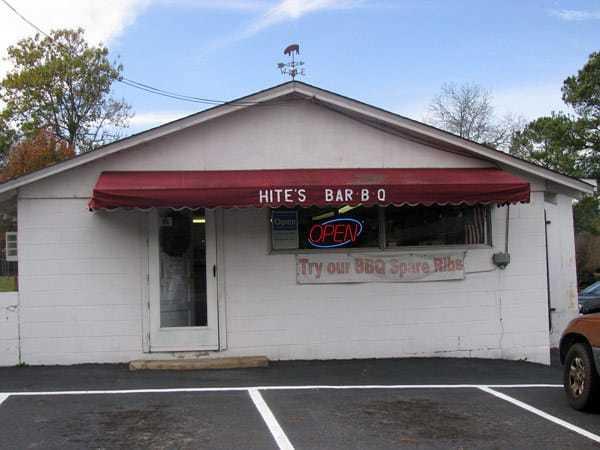 Hite's Bar-B-Que