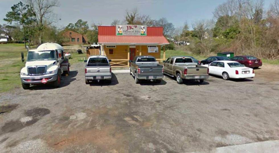 JK's House of Ribs in Manning, SC