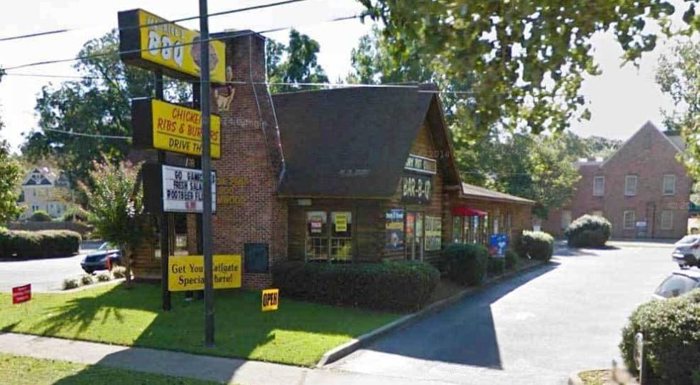 Maurice's on Elmwood in Columbia, SC