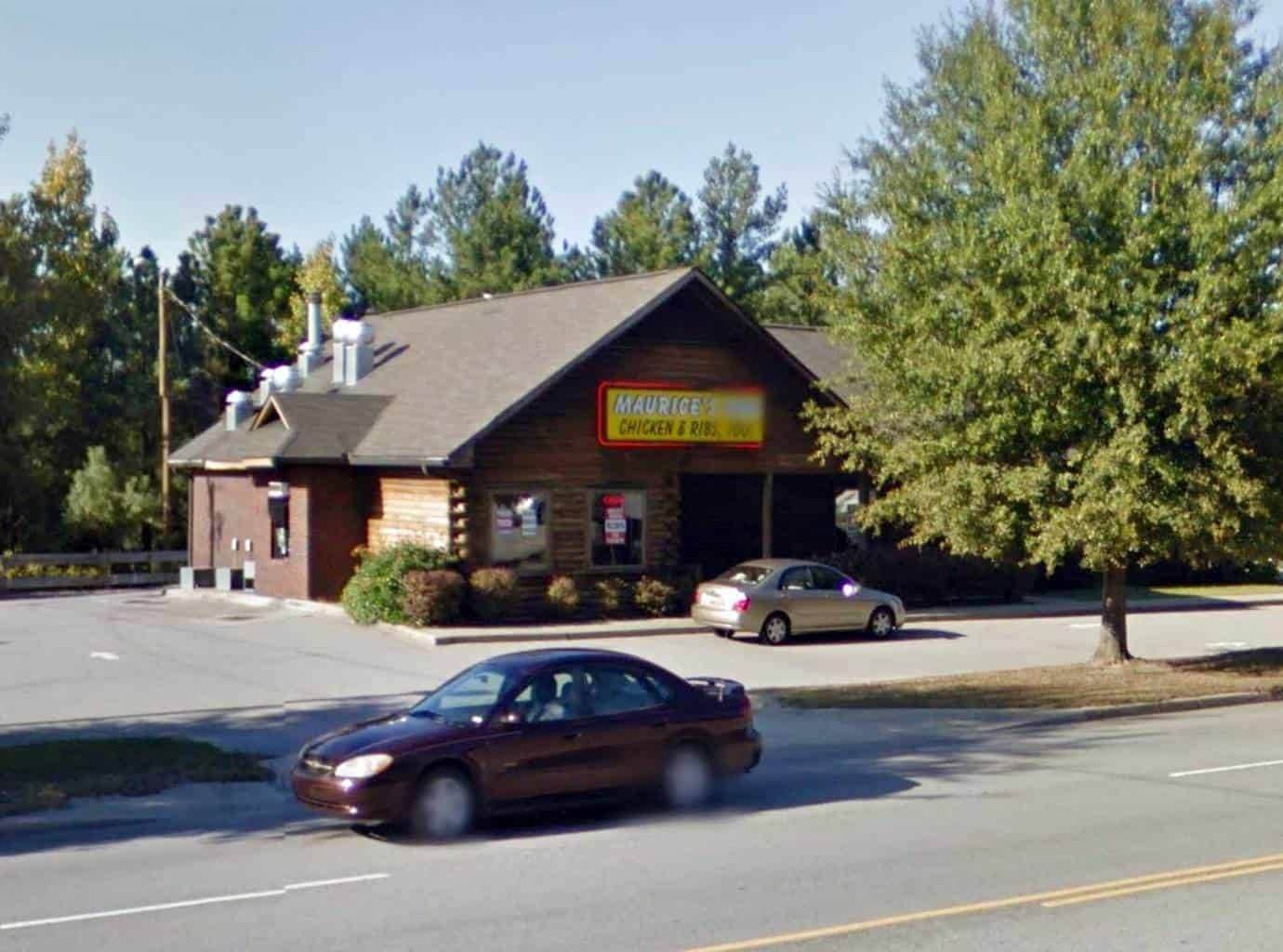 Maurice's Piggie Park BBQ on Two Notch ***Permanently Closed***