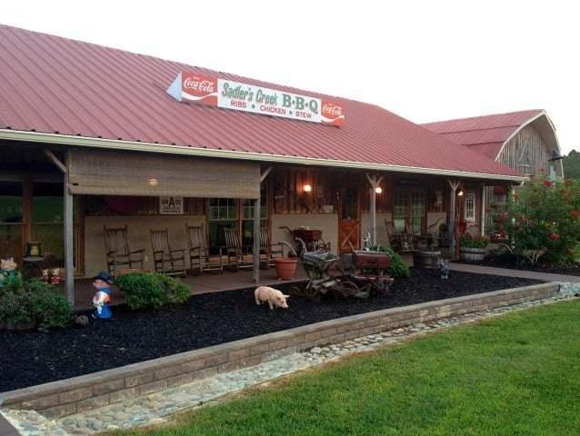 Sadler's Creek BBQ