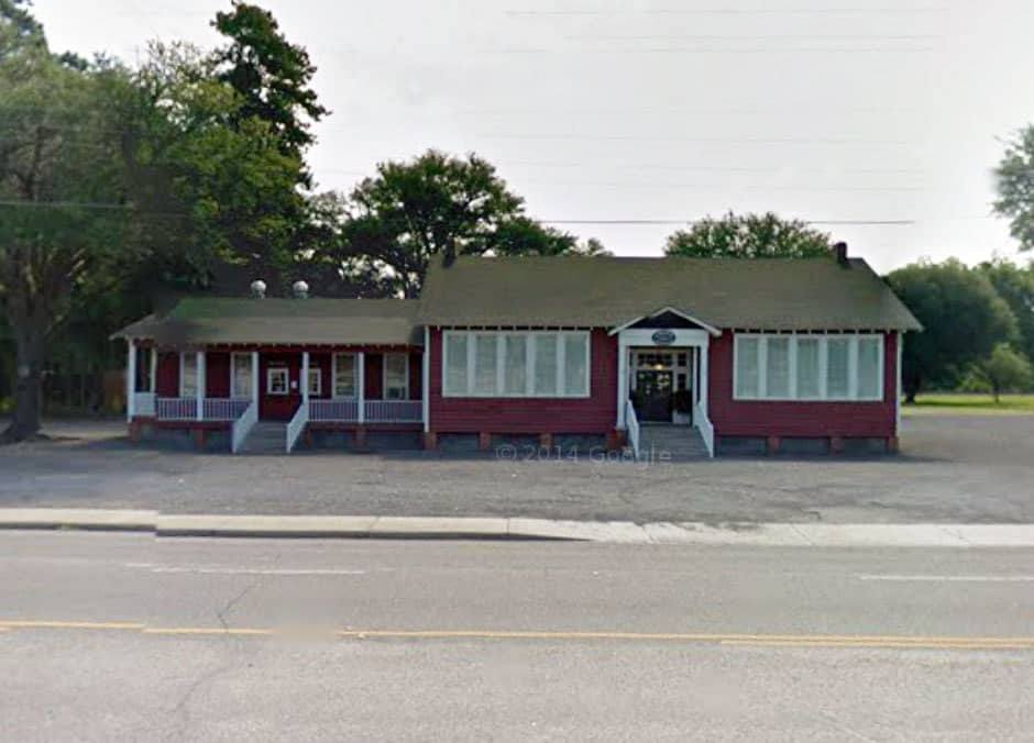 Schoolhouse Bar-B-Que