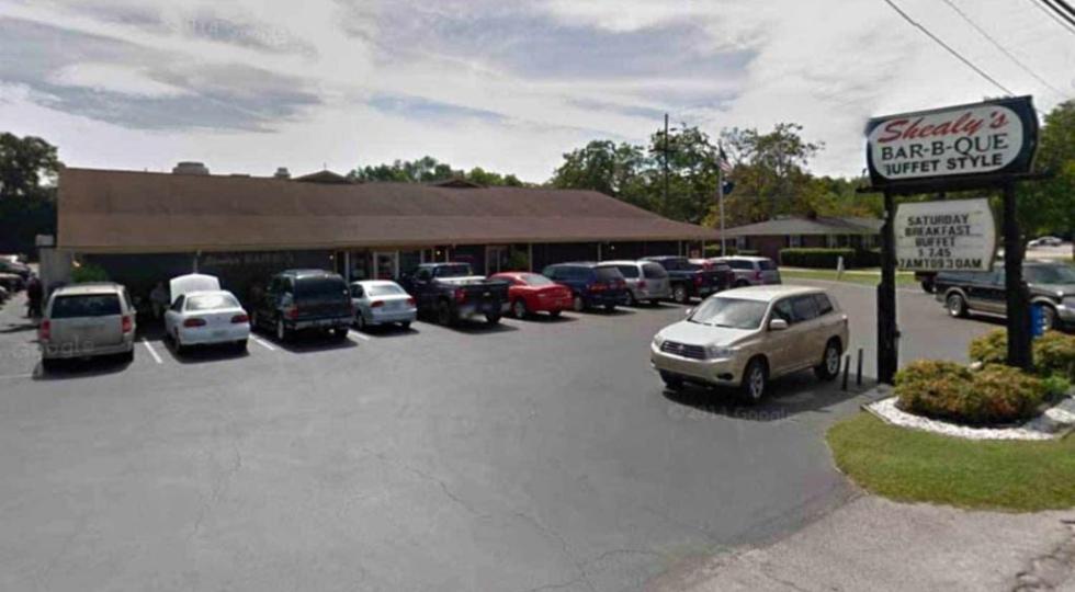 Shealy's in Batesburg-Leesville, SC