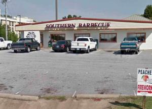 Southern Barbecue in Spartanburg, SC