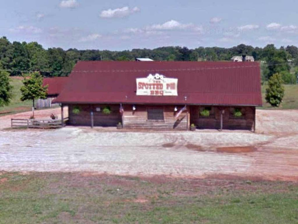 The Spotted Pig in FairPlay, SC