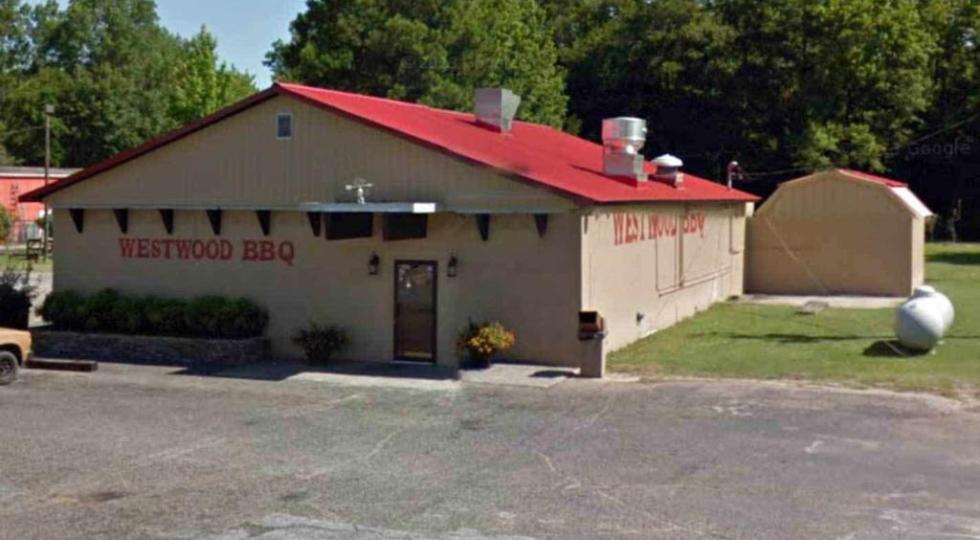 Westwood BBQ in Hartsville, SC