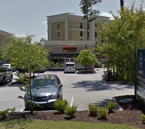 Willie Jewell's in North Charleston, SC