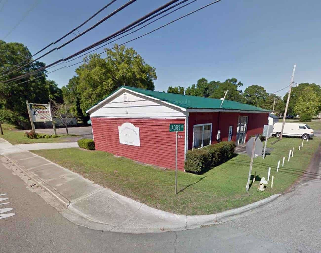 Big Bill's Lowcountry Barbeque ***Permanently Closed***