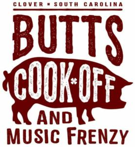 Butts Cook-Off & Music Frenzy – Clover, SC