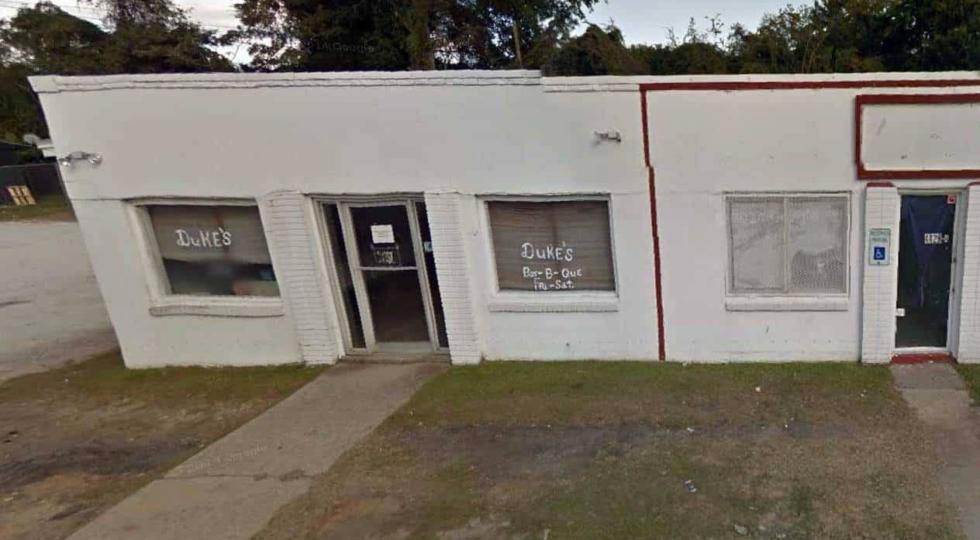 Dukes Bar-B-Que in North Charleston, SCDukes Bar-B-Que in North Charleston, SC