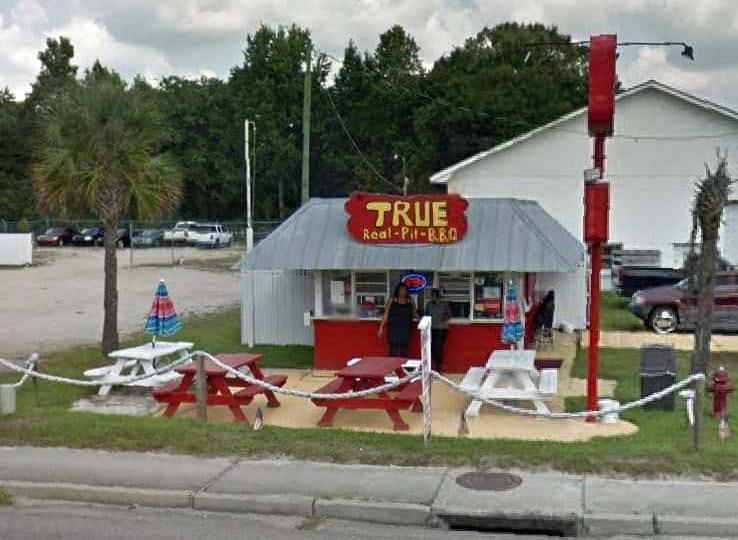 True BBQ in Myrtle Beach, SC