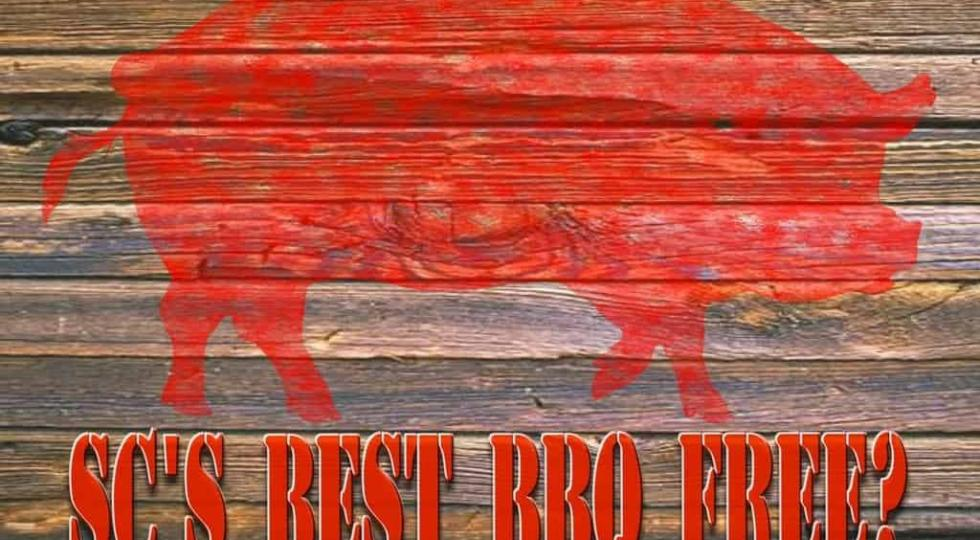 Best BBQ in SC Free: SCBA Judging