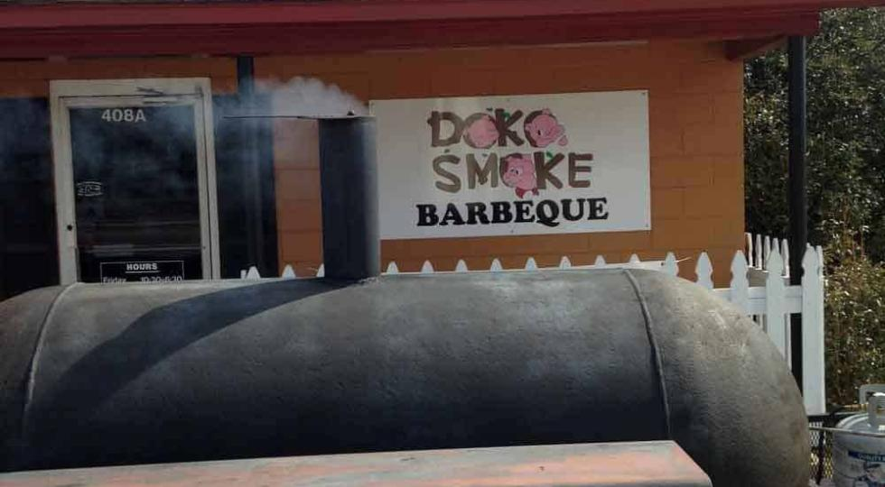 Doko Smoke Barbeque in Blythewood, SC