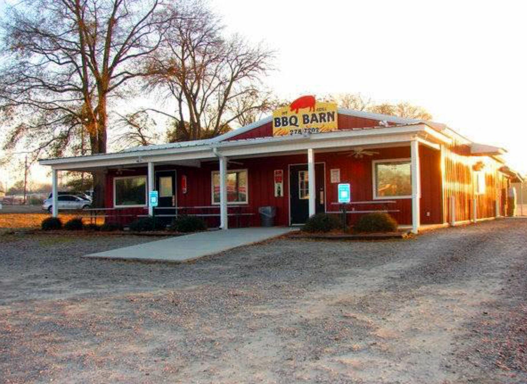 BBQ Barn in N. Augusta