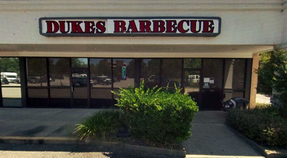 Dukes Bar-B-Que of Beaufort, SC