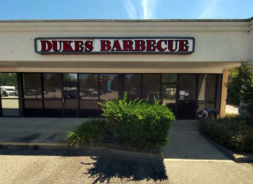 Dukes Bar-B-Que of Beaufort
