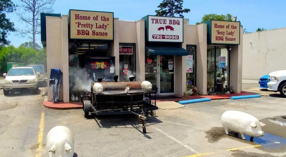 True BBQ in West Columbia
