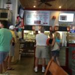 Moe's Original BBQ - Interior 2