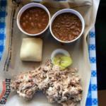Dickey's BBQ Pit - Myrtle Beach - Pulled Pork Platter