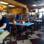 Dickey's BBQ Pit - Myrtle Beach - Interior 1