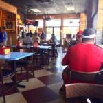 Dickey's BBQ Pit - Myrtle Beach - Interior 2