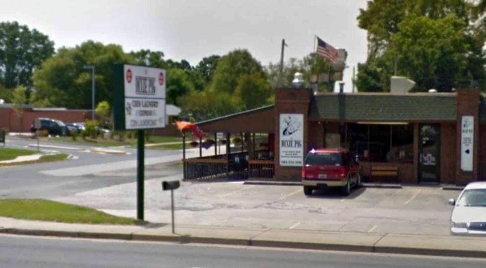 The Dixie Pig in Rock Hill, SC