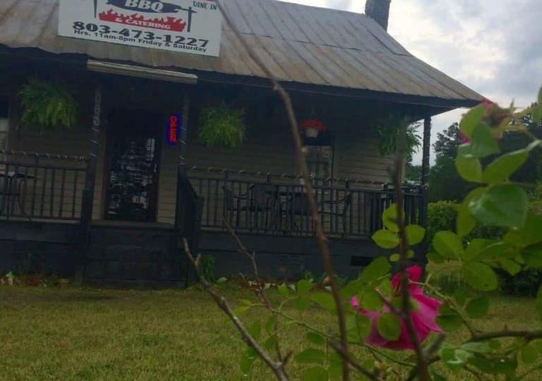 Sugar Hill BBQ in Manning, SC