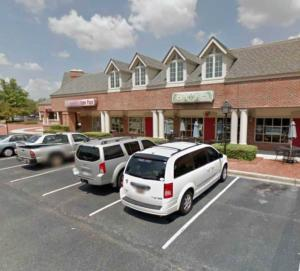 The Southern Belly on Colonial Life Blvd. in Columbia, SC
