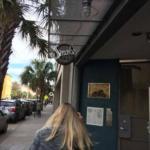 Smoke BBQ Charleston - Sidewalk