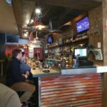 Smoke BBQ Charleston - Bar and Back