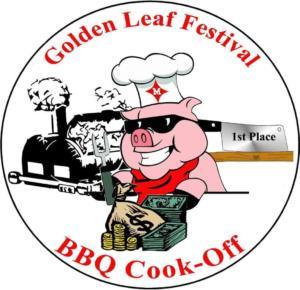Golden Leaf Festival in Mullins SC