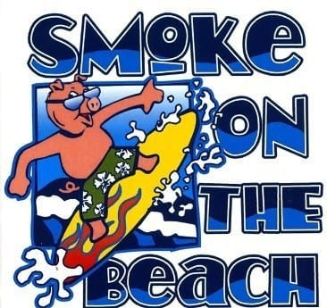 Smoke on the Beach SBN BBQ Competition
