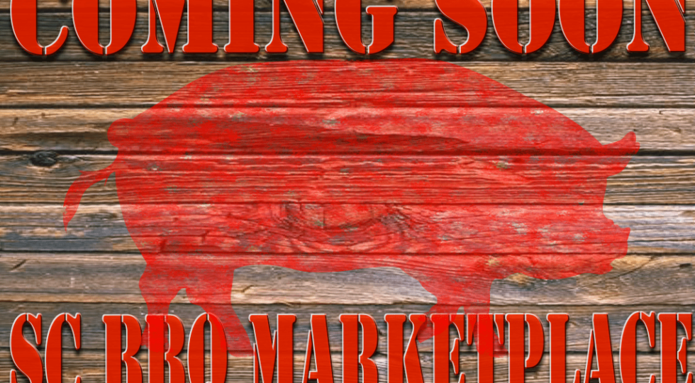 SCBBQ Marketplace: Coming Soon