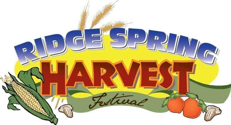 Ridge Spring Harvest Festival Logo