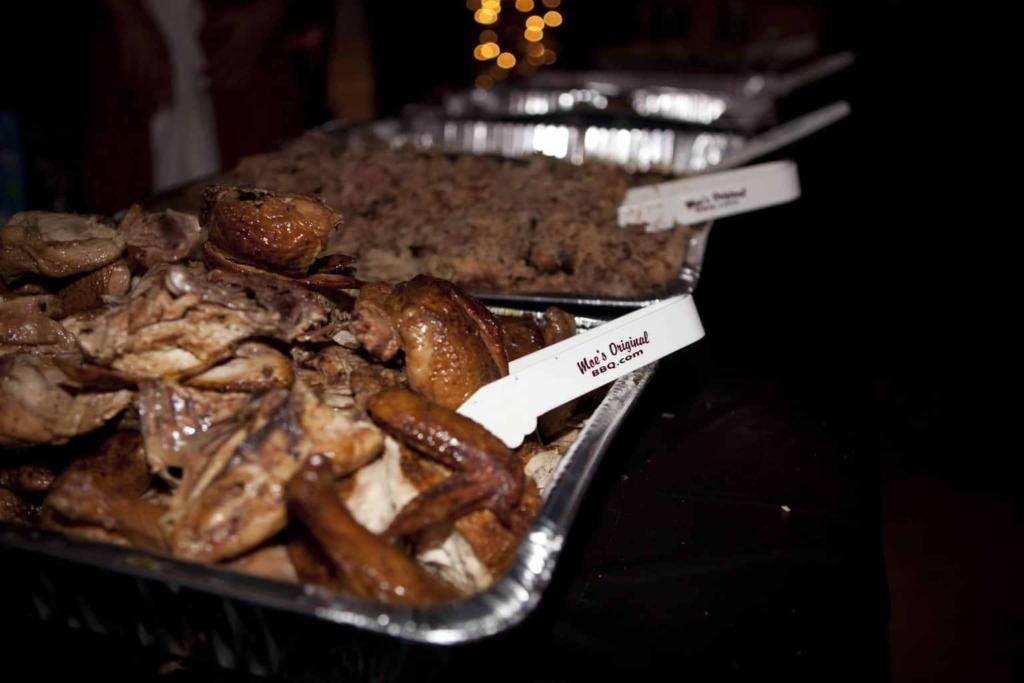 Moe's Smoked Meats