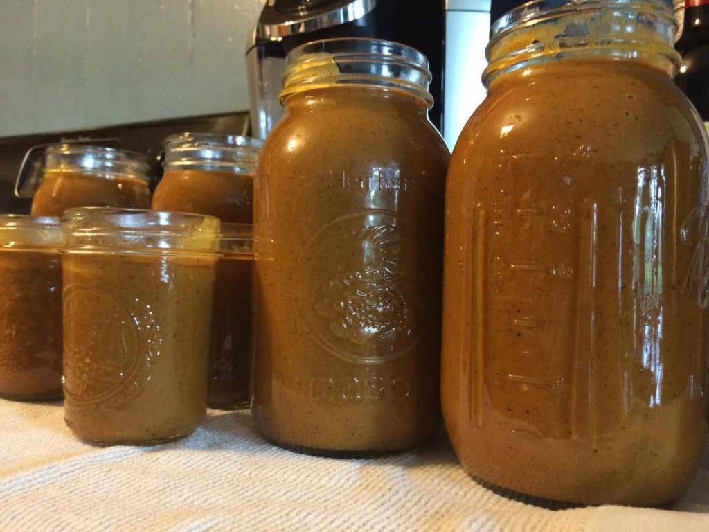 South Carolina's Best Homemade Mustard-Based BBQ Sauce Recipe