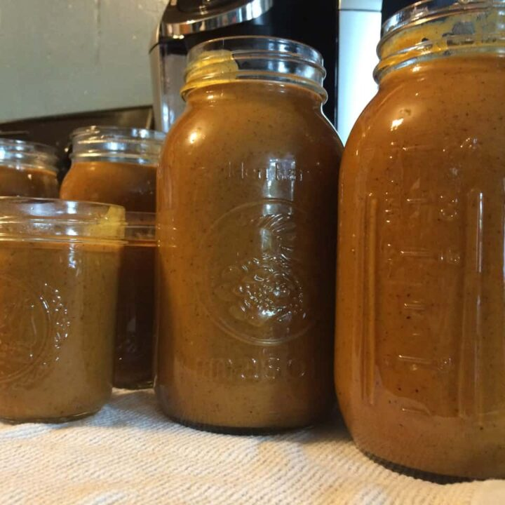 South Carolina's Best Homemade Mustard-Based BBQ Sauce Recipe