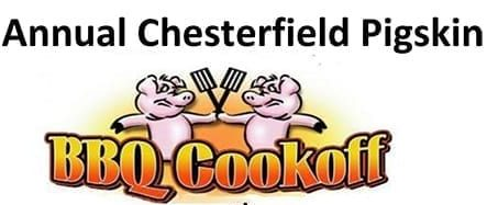 Chesterfield High Pigskin Cook-Off