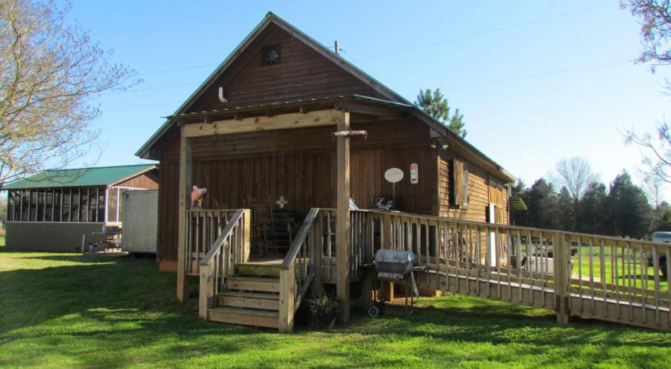 Gardner's BBQ - Rock Hill, SC