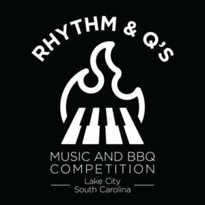 Rhythm and Q's in Lake City