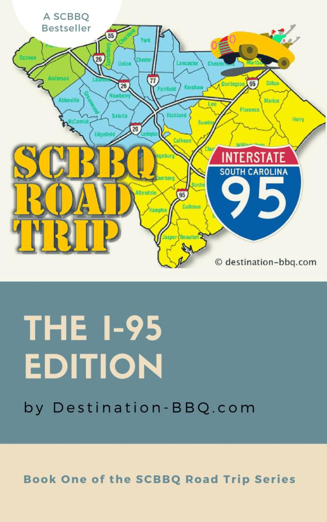 SCBBQ Road Trip: I-95 Edition