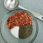 Upstate Beef Hash - Dry Ingredients