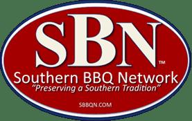 Southern BBQ Network Logo